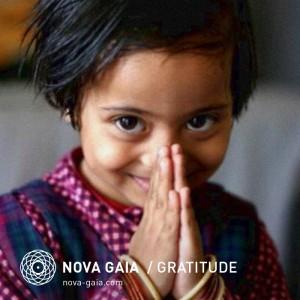 NOVA-GAIA-GRATITUDE