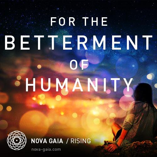 NOVA-GAIA-PEACE-HUMANITY
