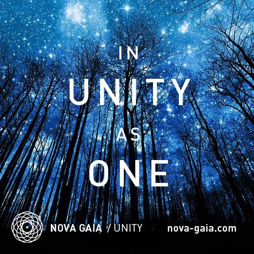 NOVA-GAIA-UNITY-AS-ONE
