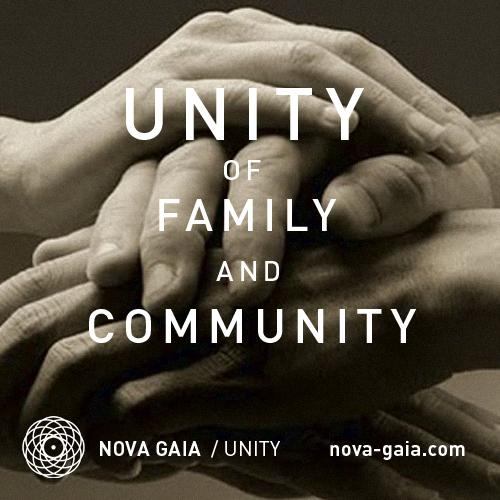 NOVA-GAIA-UNITY-FAMILY